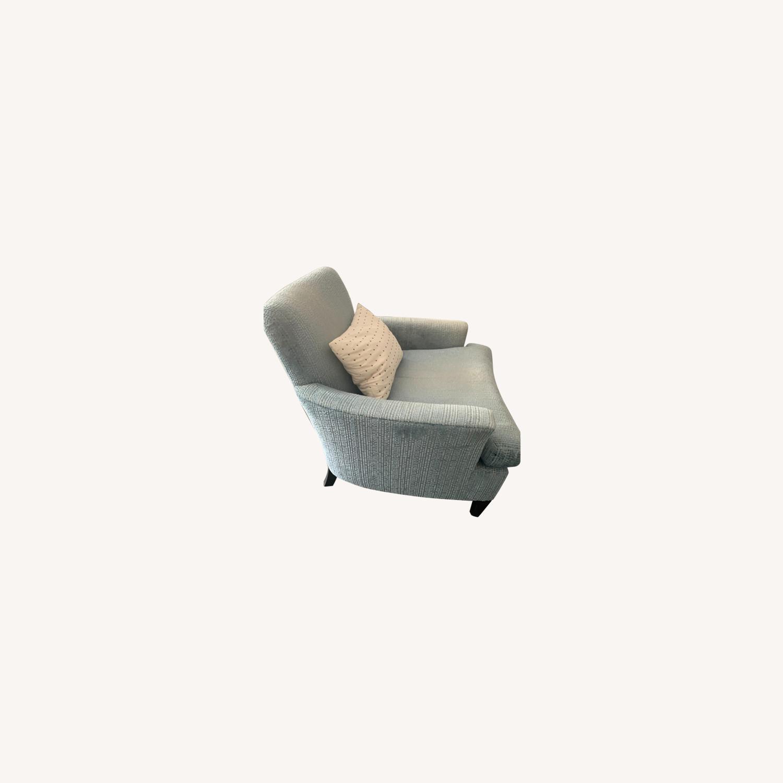 Velvet Donte Lounge Chair - image-5