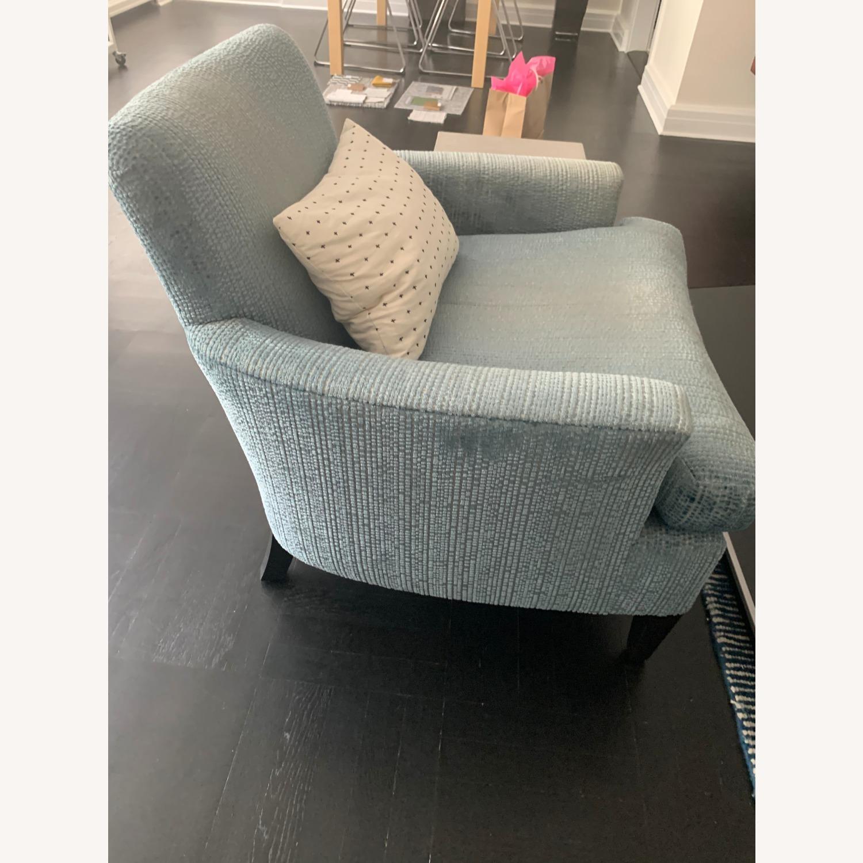 Velvet Donte Lounge Chair - image-3
