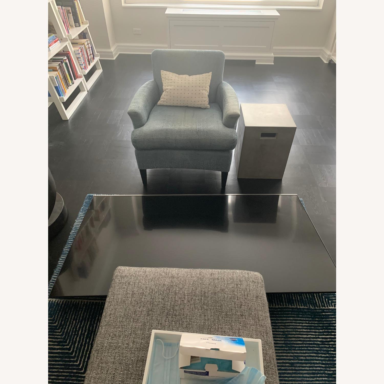 Velvet Donte Lounge Chair - image-2