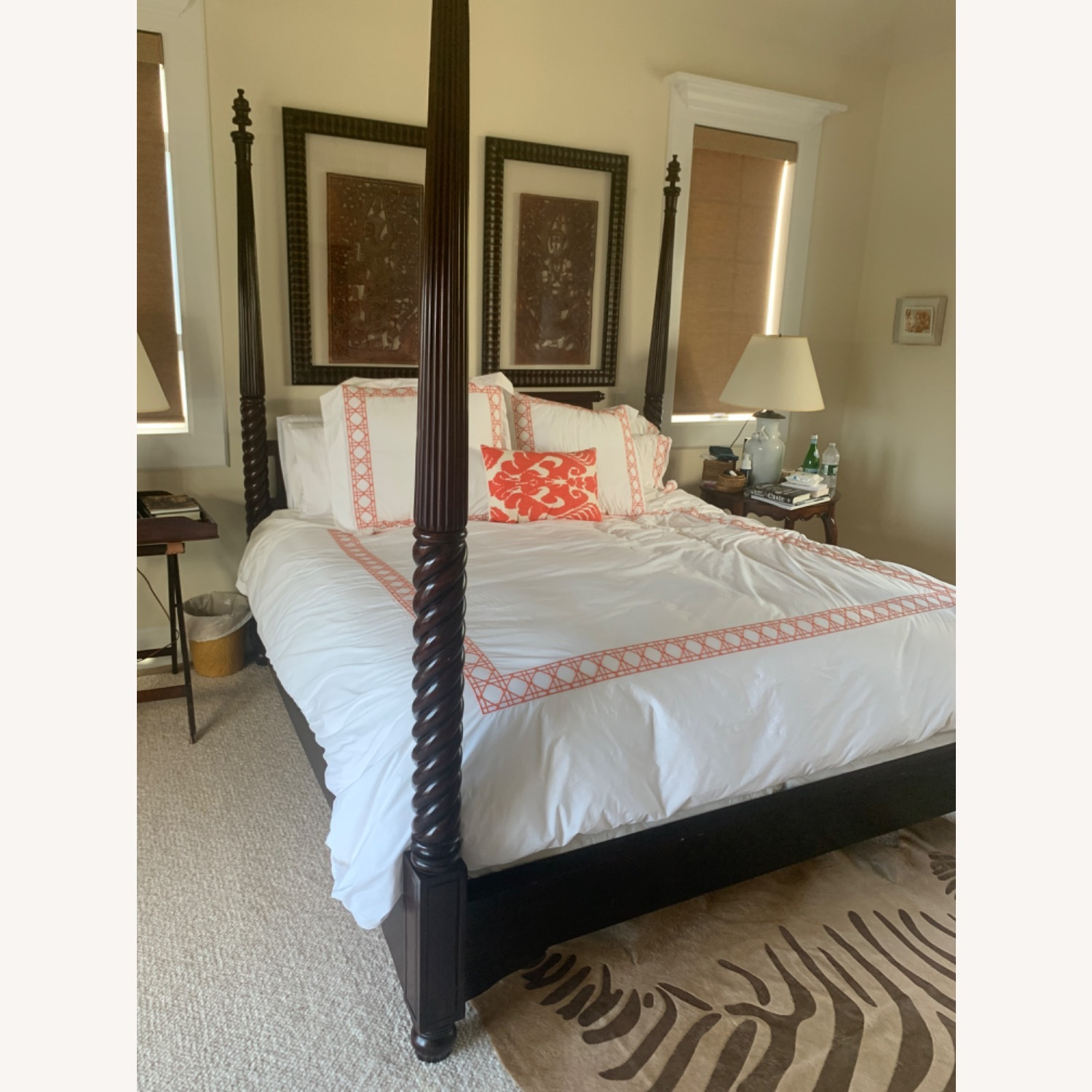 Colonial Bed - image-3