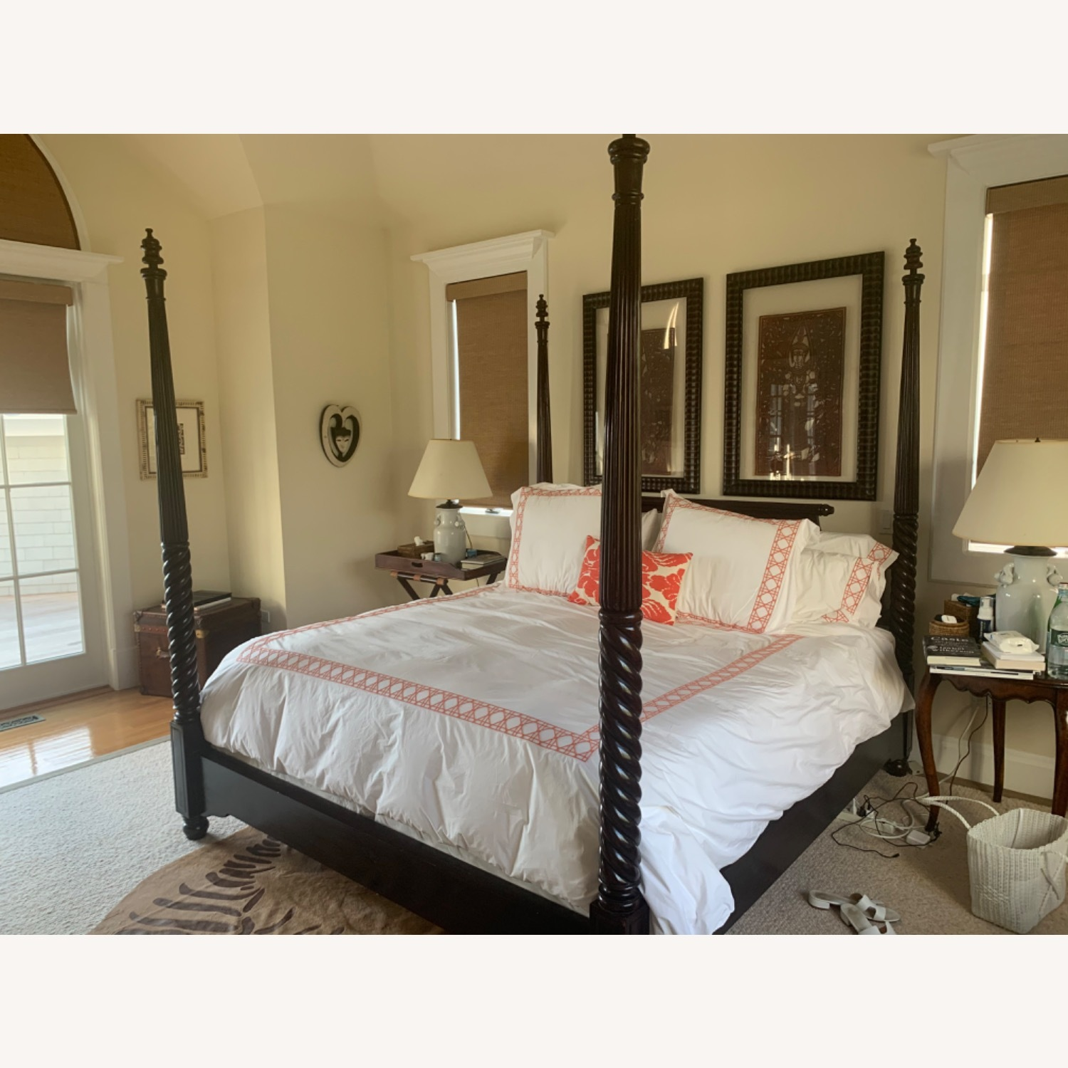 Colonial Bed - image-2