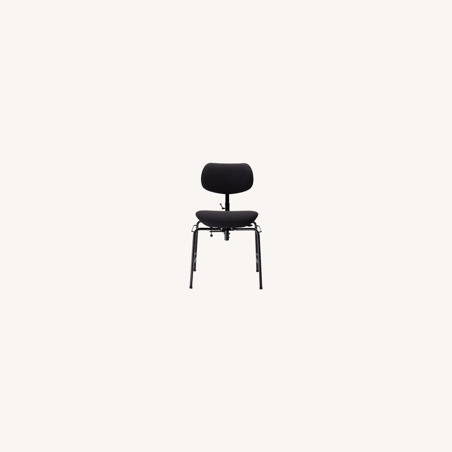 "Wilde + Spieth ""Orchestra"" Chair Black - image-7"