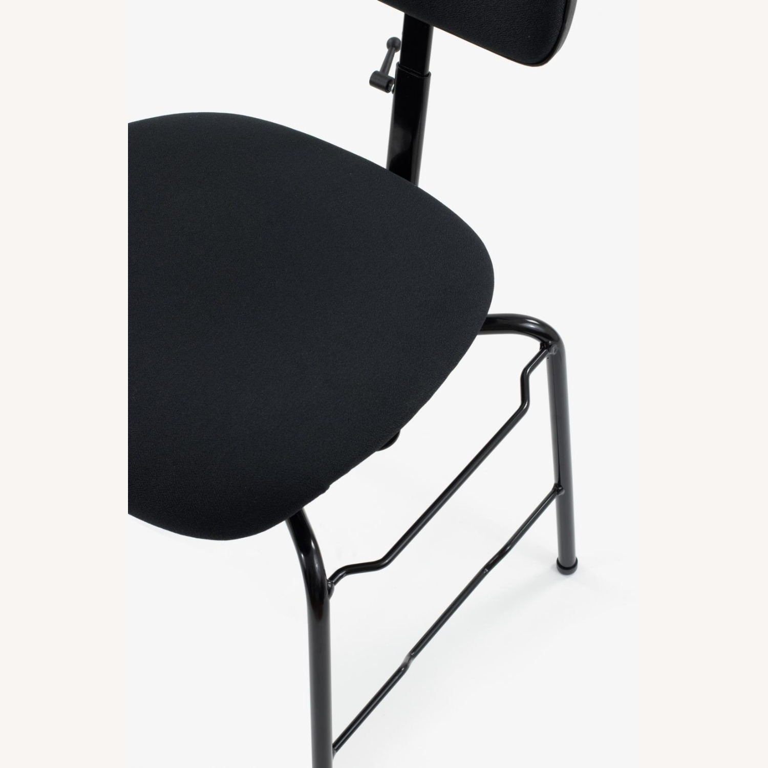 "Wilde + Spieth ""Orchestra"" Chair Black - image-5"