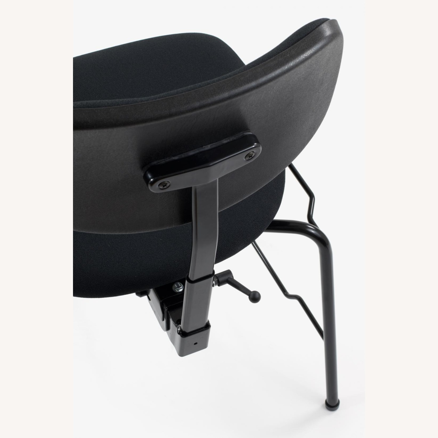 "Wilde + Spieth ""Orchestra"" Chair Black - image-1"