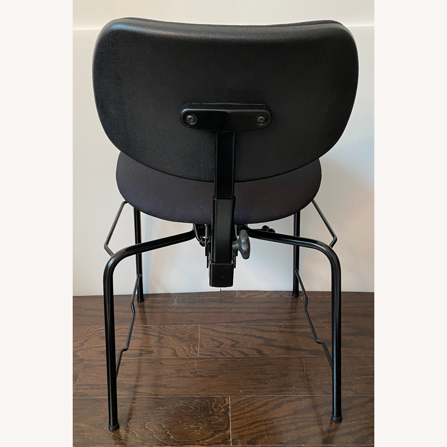 "Wilde + Spieth ""Orchestra"" Chair Black - image-20"