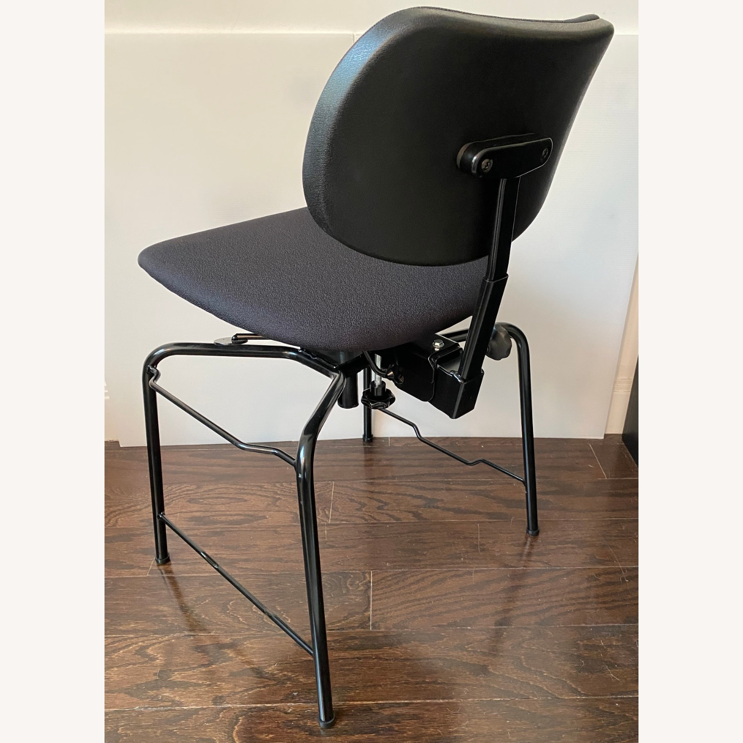 "Wilde + Spieth ""Orchestra"" Chair Black - image-19"