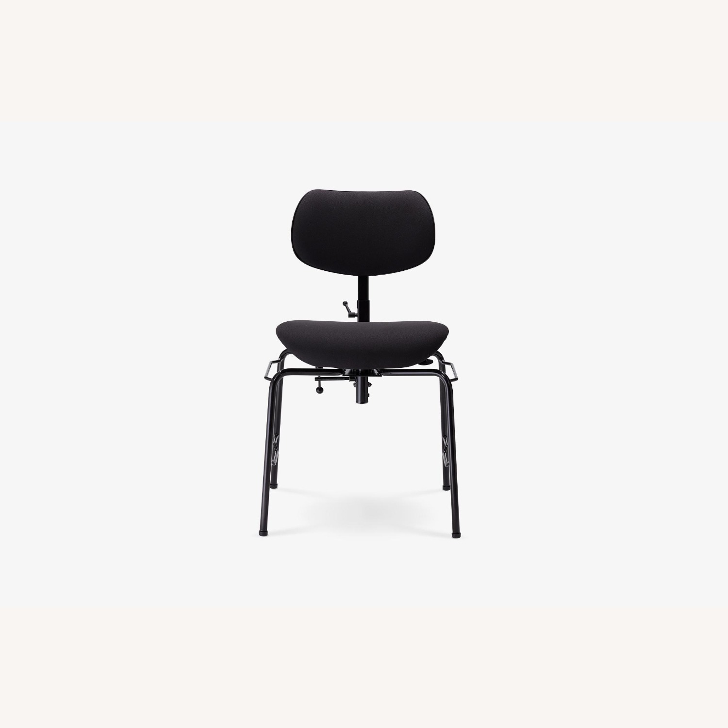 "Wilde + Spieth ""Orchestra"" Chair Black - image-6"
