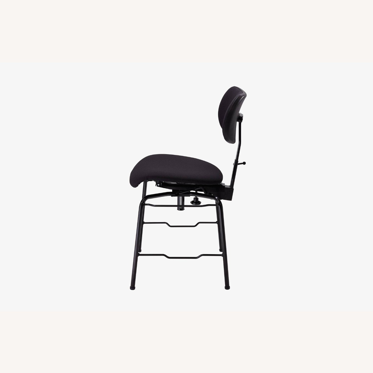"Wilde + Spieth ""Orchestra"" Chair Black - image-4"