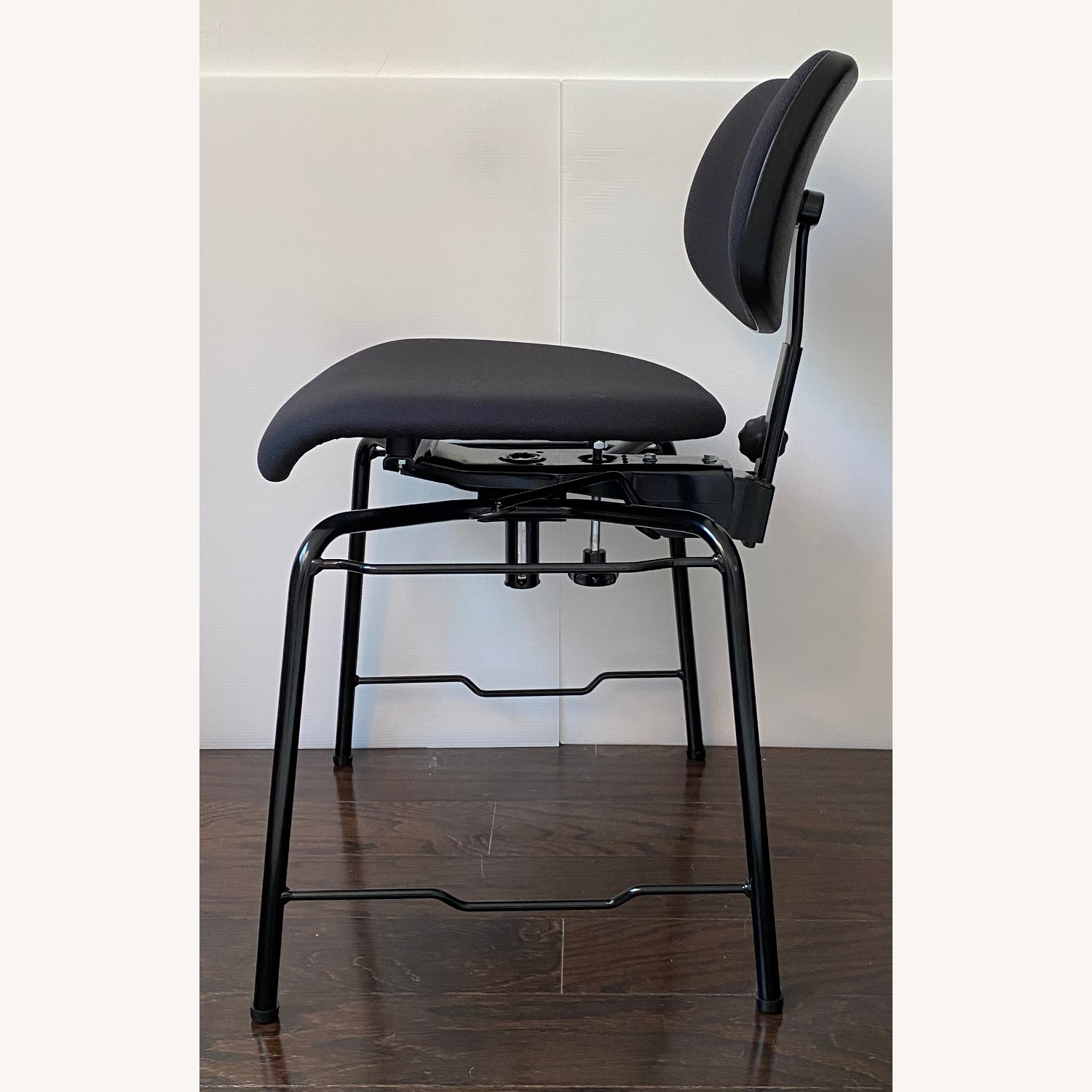 "Wilde + Spieth ""Orchestra"" Chair Black - image-18"