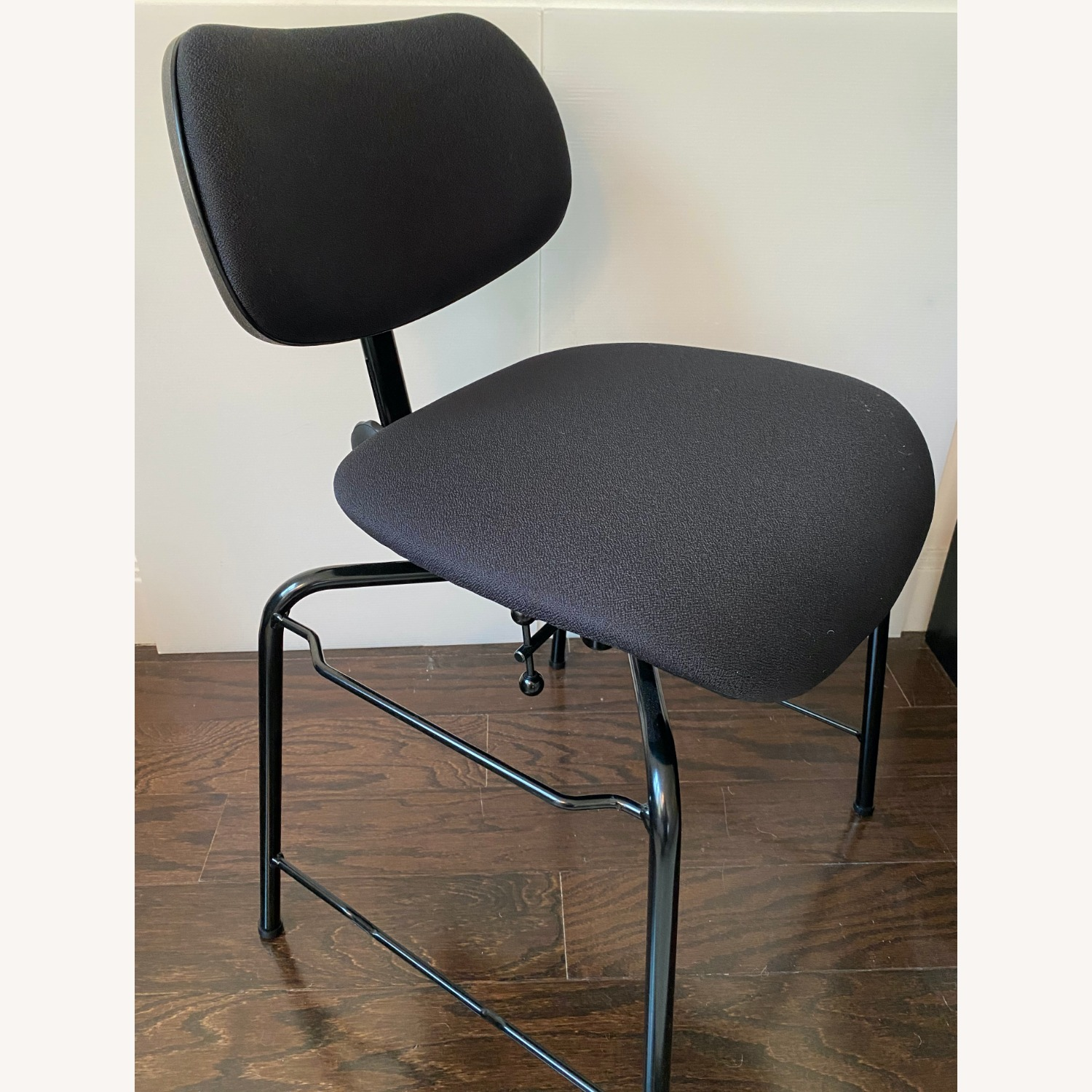 "Wilde + Spieth ""Orchestra"" Chair Black - image-9"