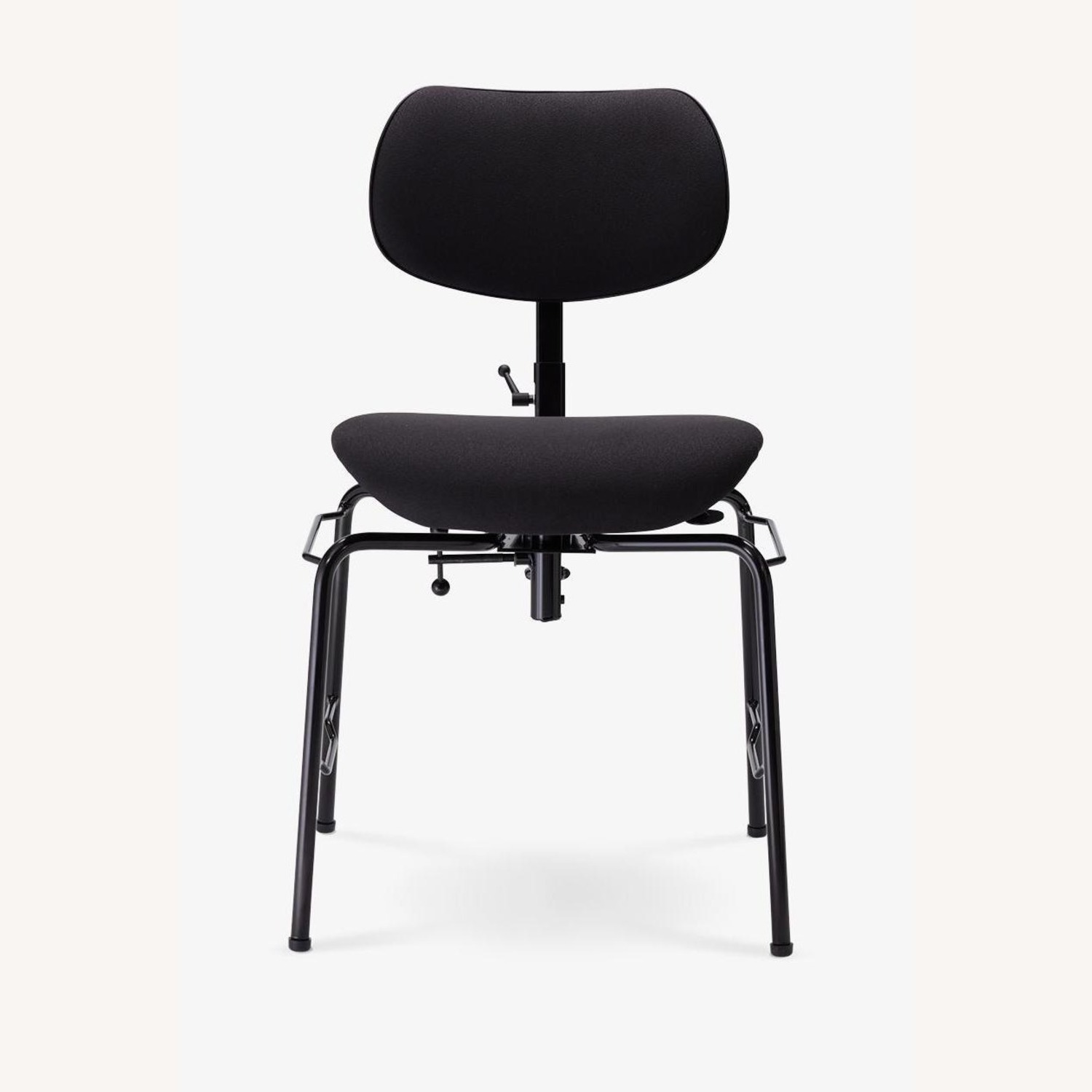 "Wilde + Spieth ""Orchestra"" Chair Black - image-8"