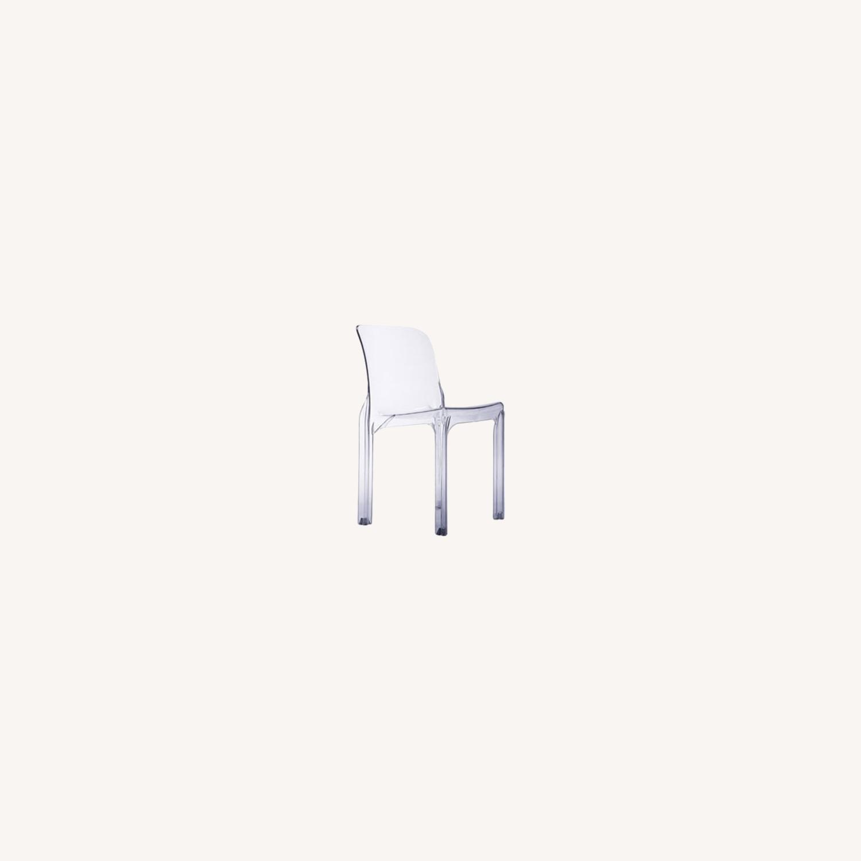 Heller Vico Magistretti Selene Chair - image-0