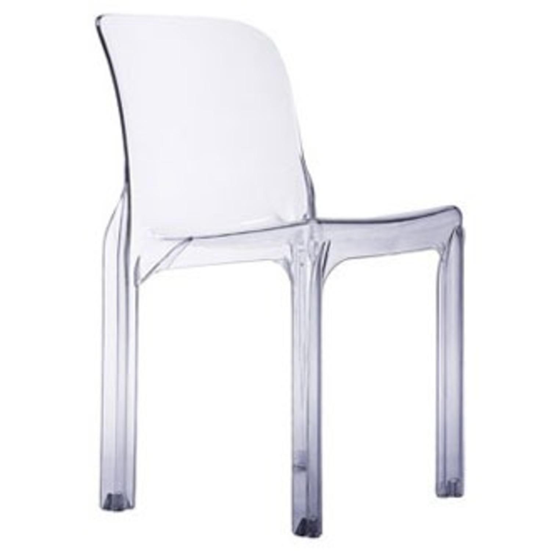 Heller Vico Magistretti Selene Chair - image-1