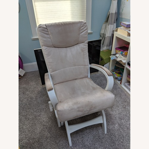 Used Dutailier Glider for sale on AptDeco