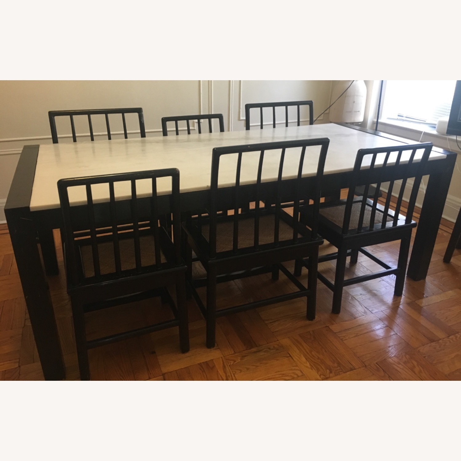 Ming Dynasty Style Dining Set Replica - image-1