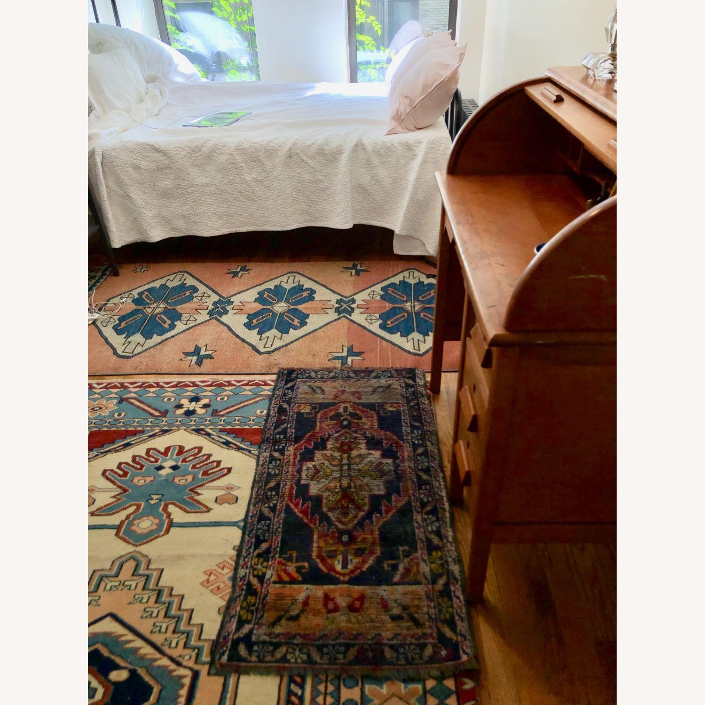 Handmade Antique Oriental Rug - image-3
