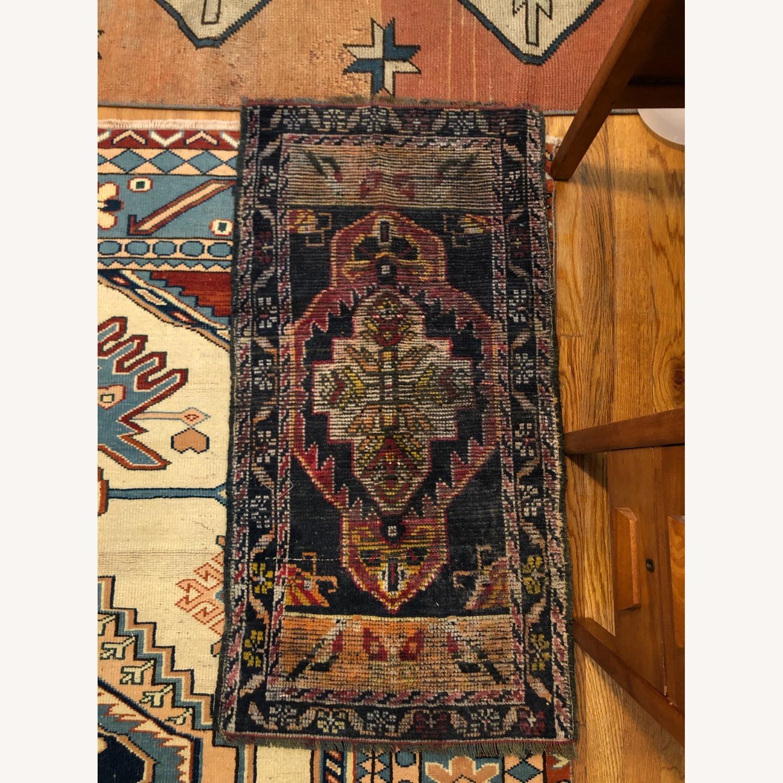 Handmade Antique Oriental Rug - image-2