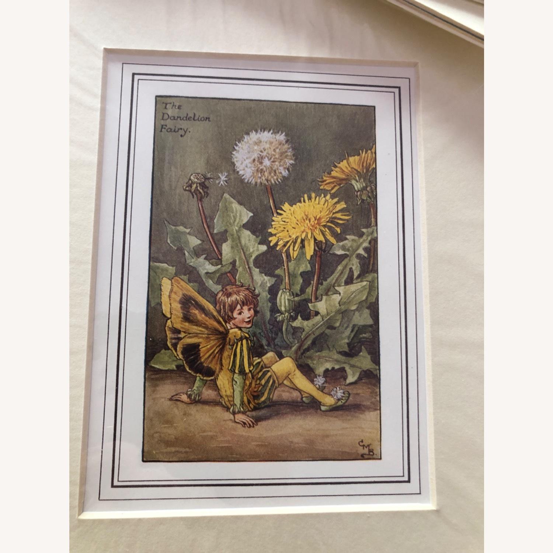 Original Fairies Prints - image-16