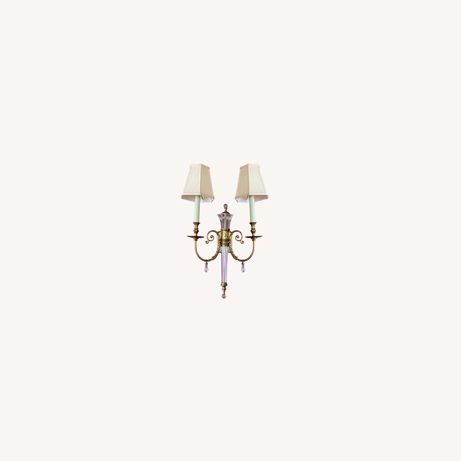 Lovely Sconces - image-0