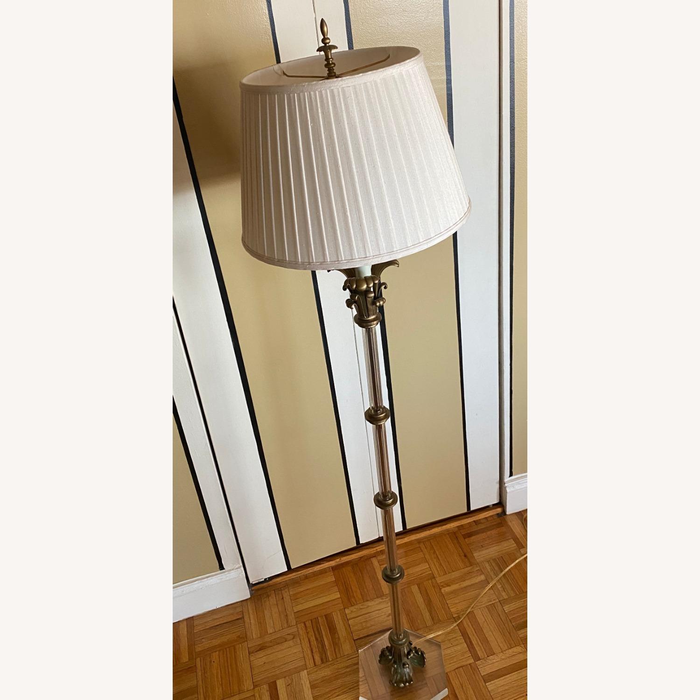 Antique Floor Lamp - image-2