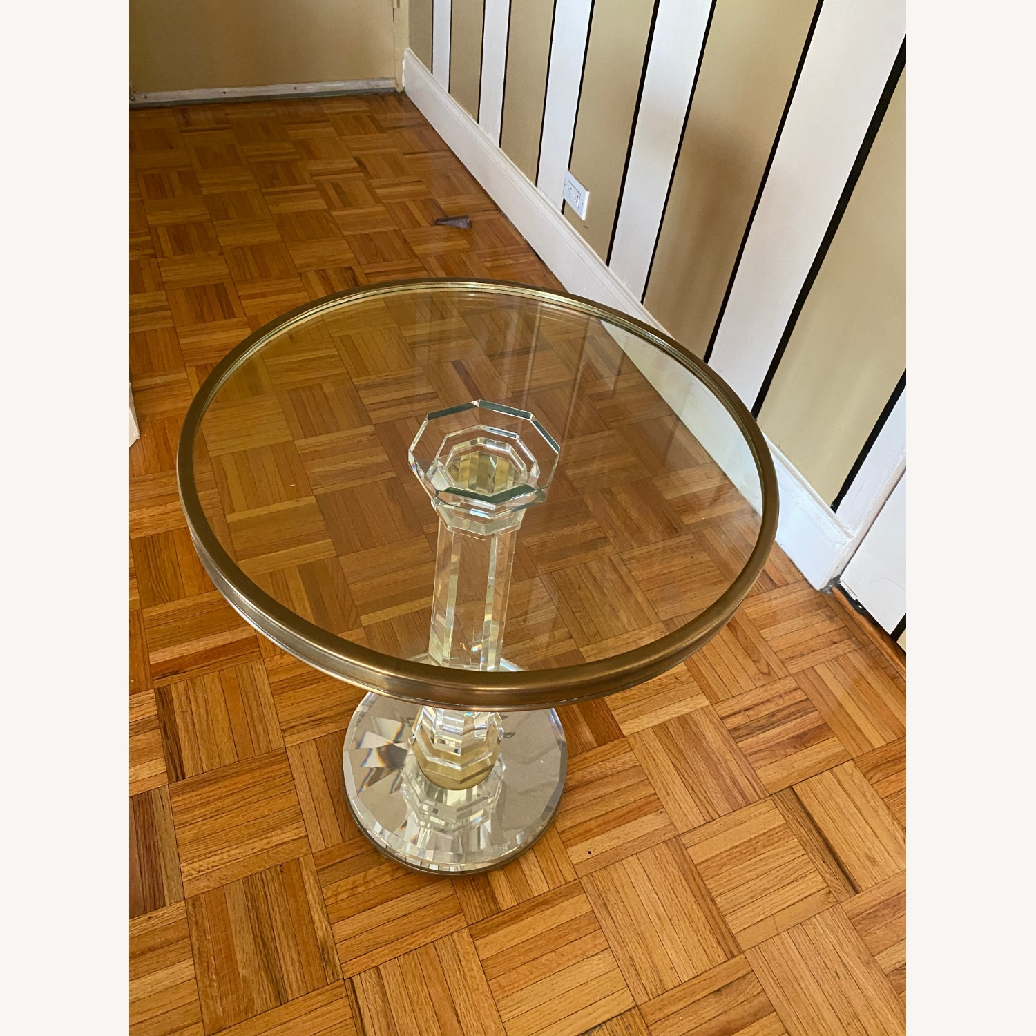 Magnificent Round Table - image-3