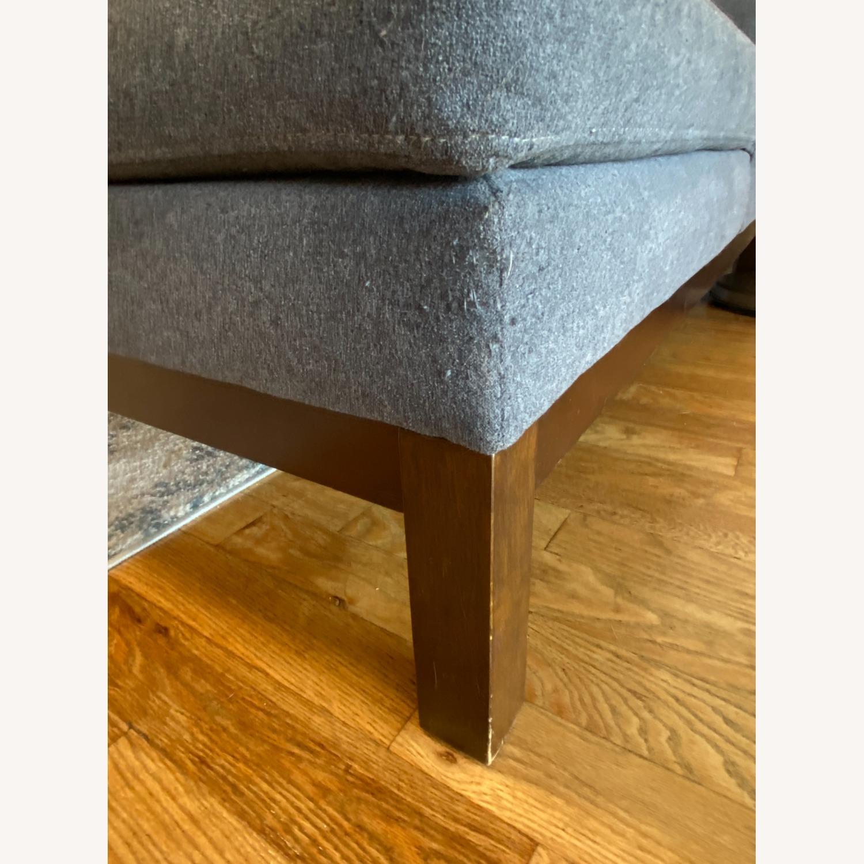 West Elm Lorimer 2-Piece Sectional Sofa - image-4