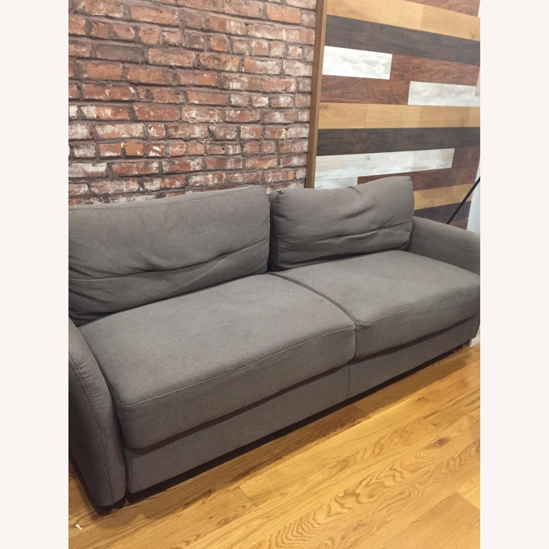 Dark Grey Sofa - image-2