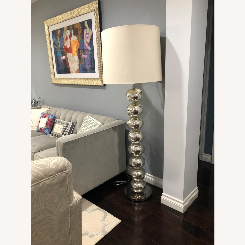West Elm Floor Lamp - image-3