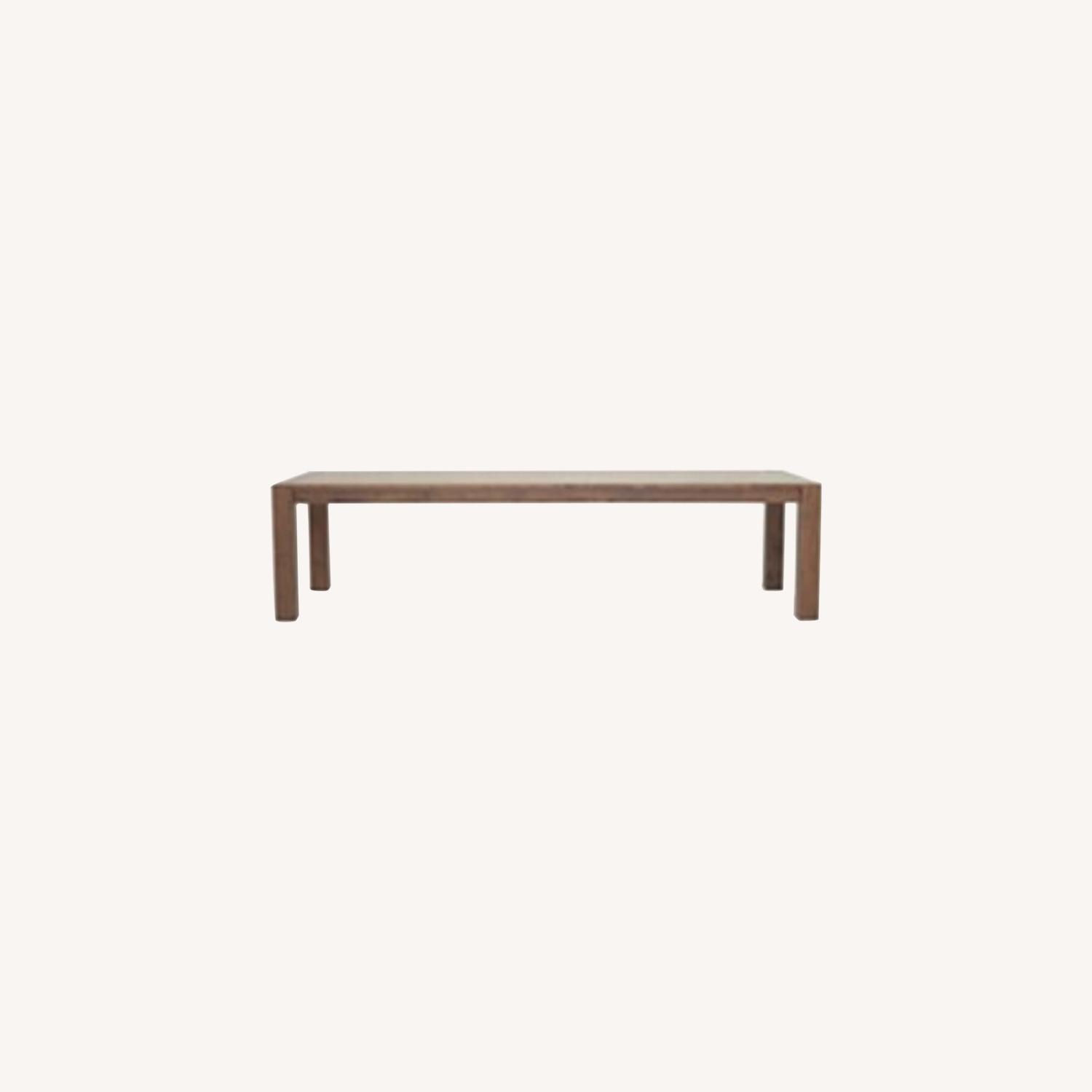 Mitchell Gold + Bob Williams Halsted Dining Table - image-0
