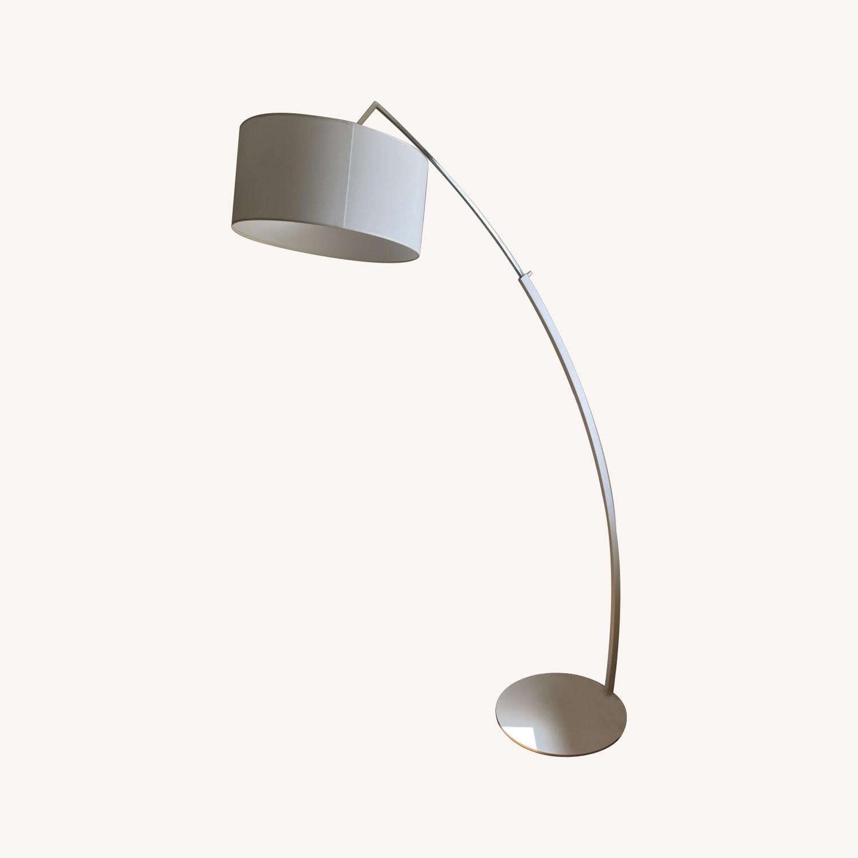 Ligne Roset Floor Lamp - image-0