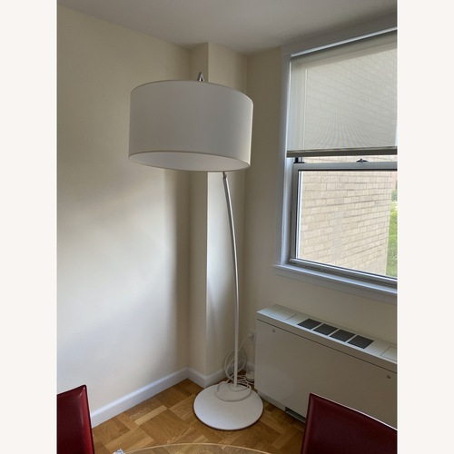 Used Ligne Roset Floor Lamp for sale on AptDeco