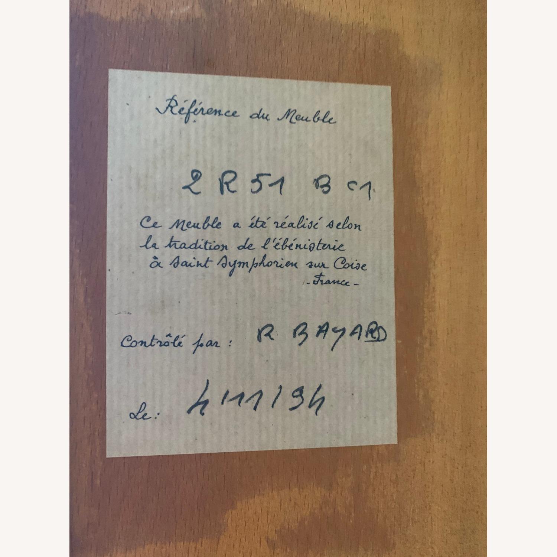 Ralph Lauren Somertin Mahogany Dining Room Table - image-5