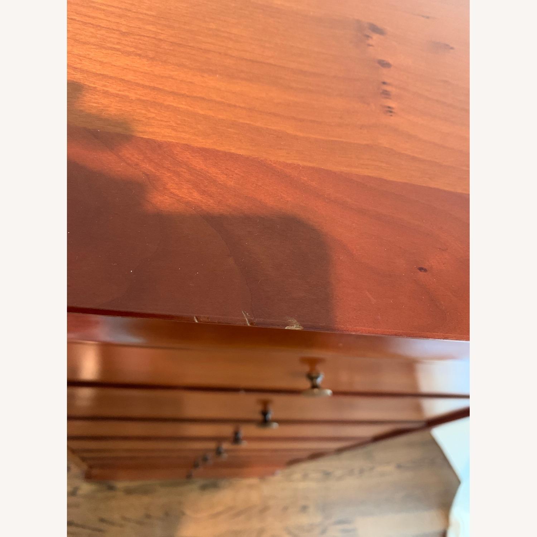 Grange Louis Philippe Cherry Dresser - image-3