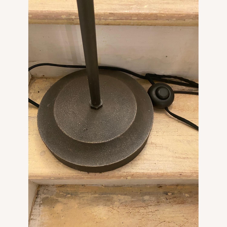 Restoration Hardware Adjustable Floor Lamp - image-7