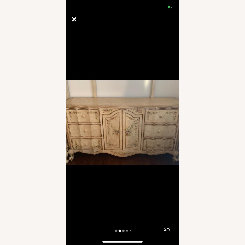 Stanley Furniture French Cottage Dresser - image-1