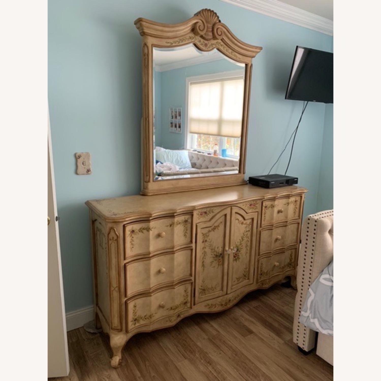 Stanley Furniture French Cottage Dresser - image-2
