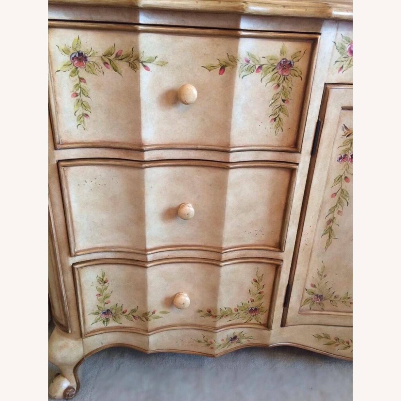 Stanley Furniture French Cottage Dresser - image-3