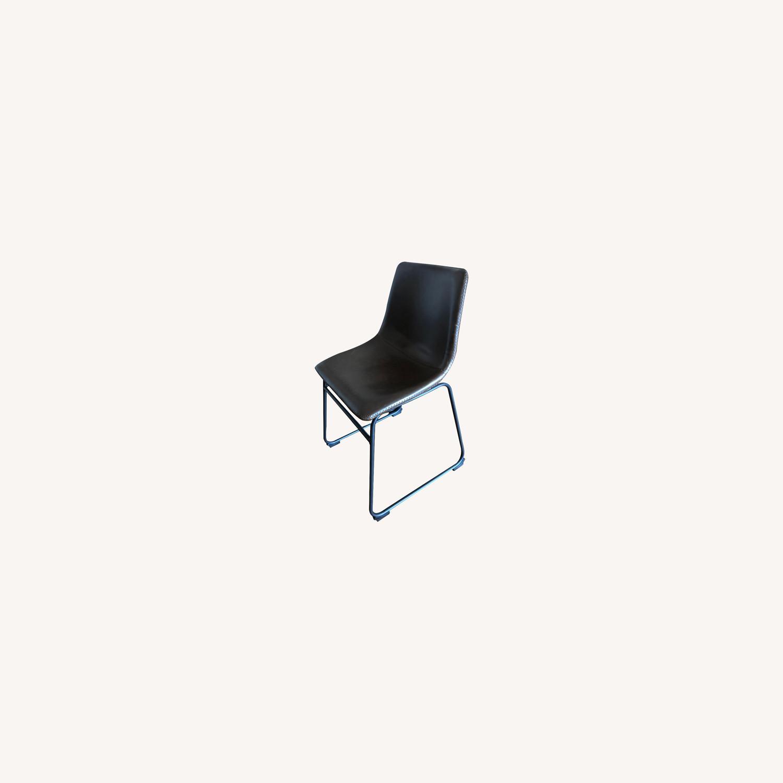 Wayfair Set of 2 Chairs - image-0