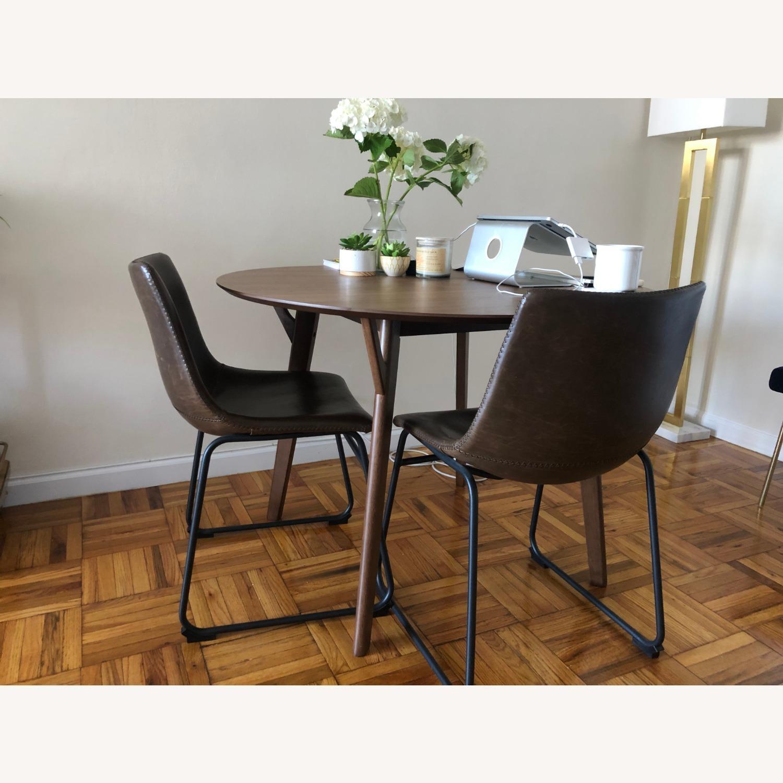 Wayfair Set of 2 Chairs - image-1