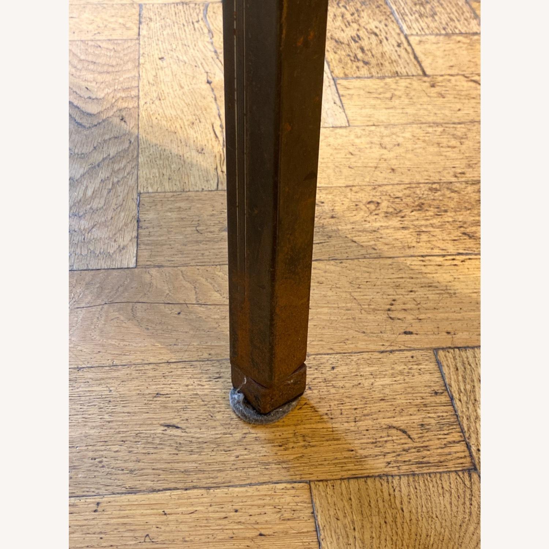 Louis Zinc Table - image-3