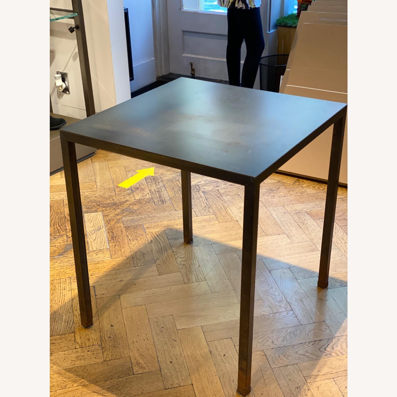 Louis Zinc Table - image-1