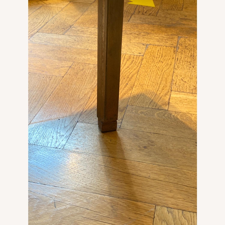 Louis Zinc Table - image-5