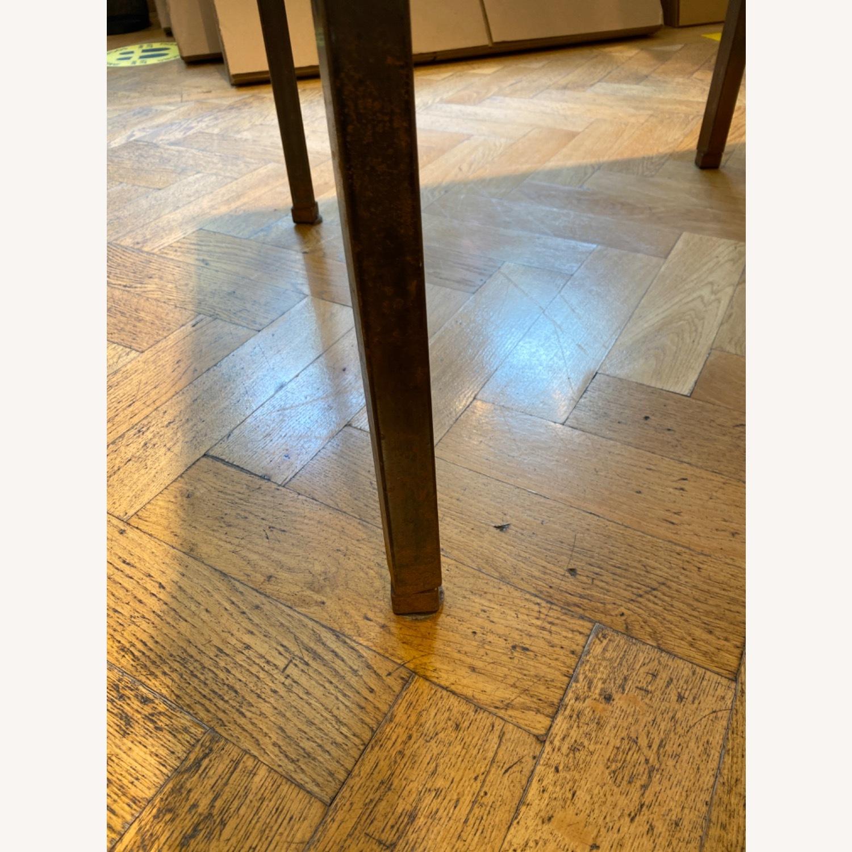 Louis Zinc Table - image-2