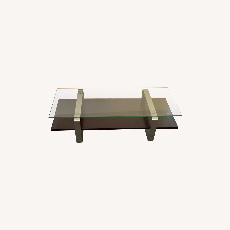 BDI Stream 1642 Coffee Table - image-0