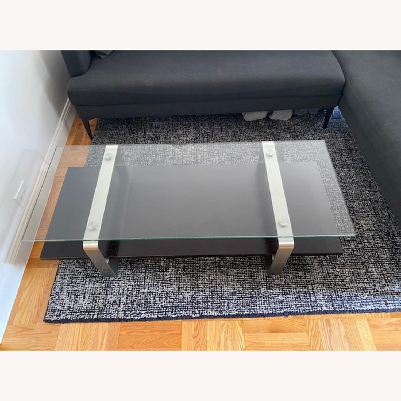 BDI Stream 1642 Coffee Table - image-2