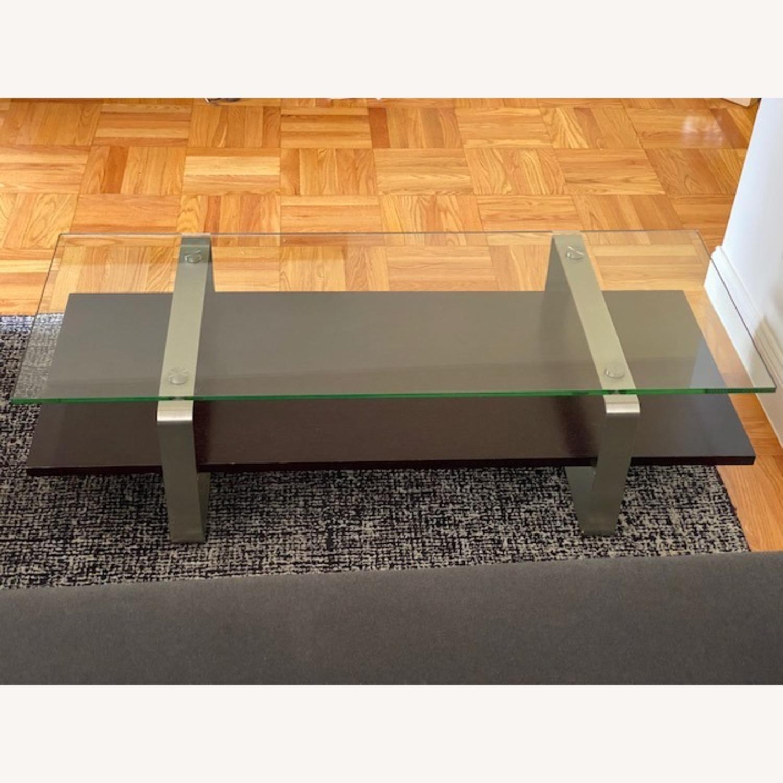 BDI Stream 1642 Coffee Table - image-5