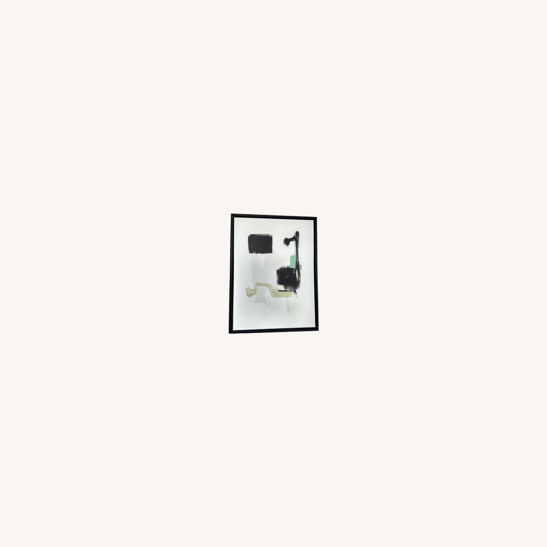 West Elm Minted Minimalist Canvas - image-0