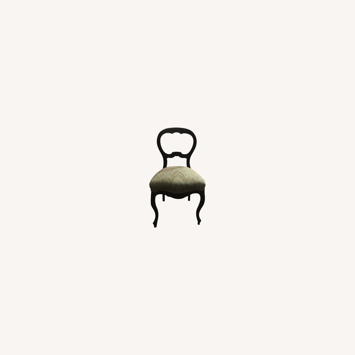 Upholstered Side Chair - image-0