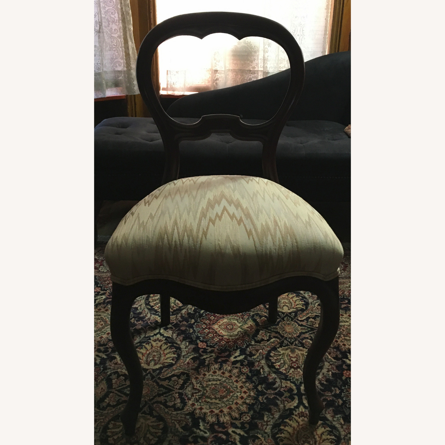 Upholstered Side Chair - image-1