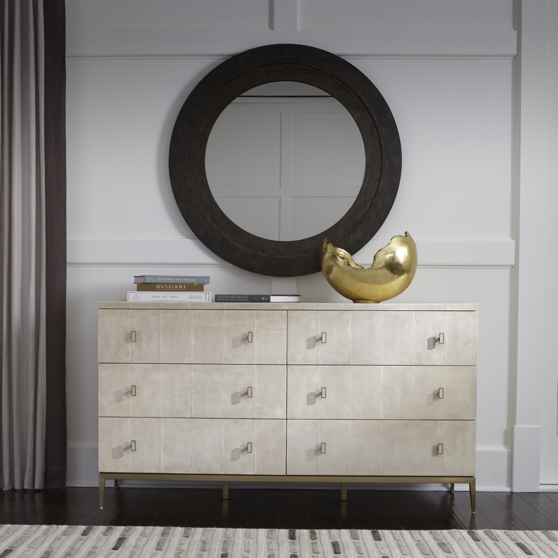 Mitchell Gold + Bob Williams Solange Dresser - image-2